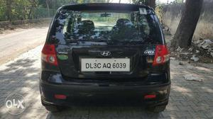 Hyundai Getz Gls (make Year ) (petrol)