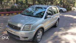 Ford Fusion petrol  Kms