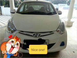Hyundai Eon- sports- petrol  Kms  year