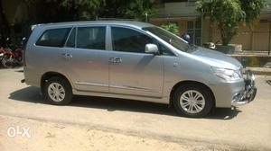 Toyota Innova 2.5 Gx 7 Str Bs-iv (make Year ) (diesel)