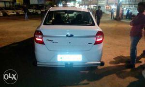 White Angel Arrived Ford Figo Aspire Ambiente 1.5 tdci