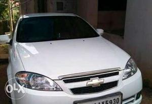 Chevrolet Optra Magnum diesel  Kms moving abroad