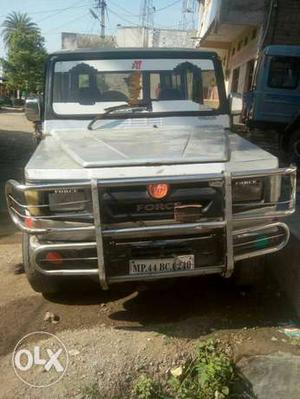 Force Toofan In excellent condition. 11+1 seater.