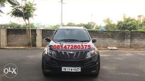 Mahindra XUV500 W8 4WD Manual{Diesel}at laks Brand New
