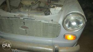 vintage Fiat petrol  Kms