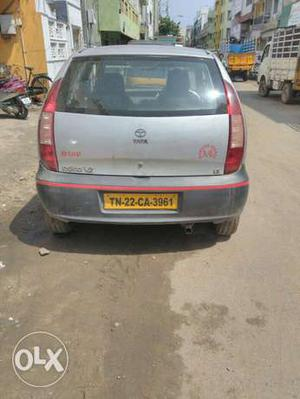Tata Indica diesel  Kms  year - with BSNL duty