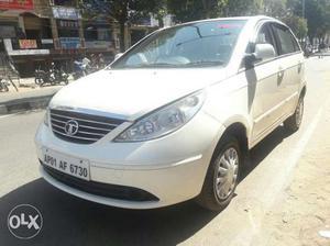 Tata Indica Vista Vx Quadrajet Bs Iv (make Year ) (diese