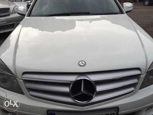 Mercedes-Benz C Class petrol  Kms