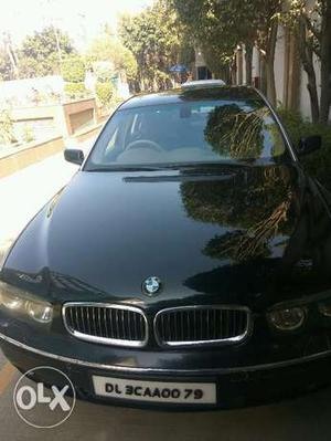 BMW 7 Series Name of Owner M/s Cryoviva Biotech Pvt. Ltd