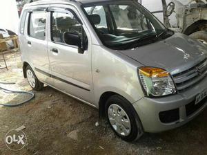 Maruti Suzuki Wagon R petrol 10 Kms