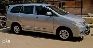 Toyota Innova 2.5 Gx Bs Iv 7 Str, , Diesel