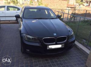 BMW 3 Series diesel  Kms