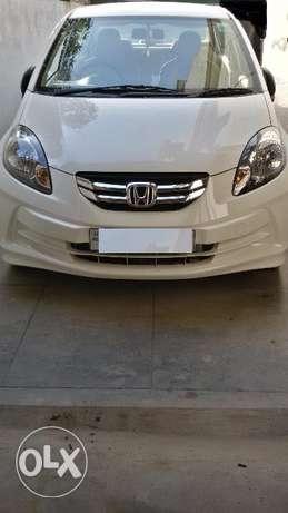 Brand New Honda Amaze  (Petrol)  KM