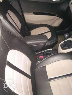 Hyundai Grand I10 petrol  Kms  year