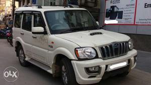 Mahindra Scorpio Vlx 2wd At Bs-iv, , Diesel