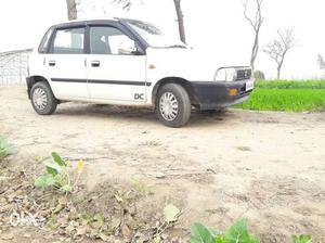 Maruti Suzuki Zen petrol  Kms