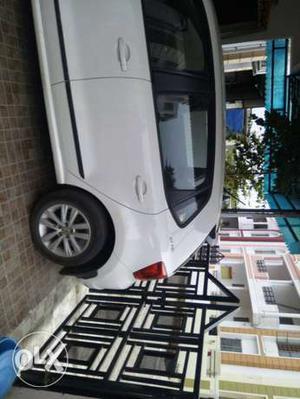 Volkswagen Polo GT TSI petrol  Kms