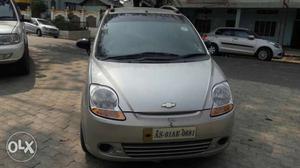 Chevrolet Spark petrol  Kms  year