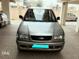 Chevrolet tavera with good condition