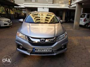 Honda City VX CVT (AUTOMATIC),Top End, fully loaded, 6