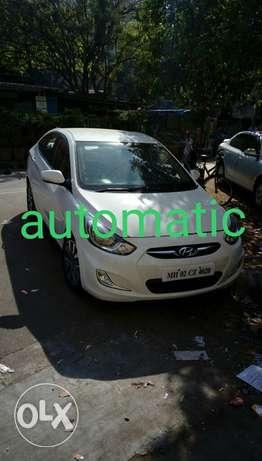 Hyundai Fluidic Verna 1.6 Crdi Sx At, , Diesel