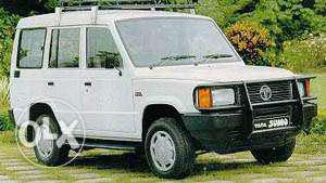 Tata Sumo diesel  Kms  year