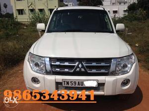 Mitsubishi Montero 3.2 Gls, , Diesel