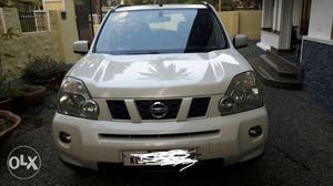 Nissan Xtrail Bangalore Cozot Cars