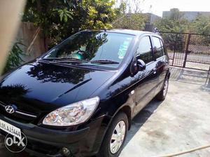 Hyundai Getz Prime petrol  Kms
