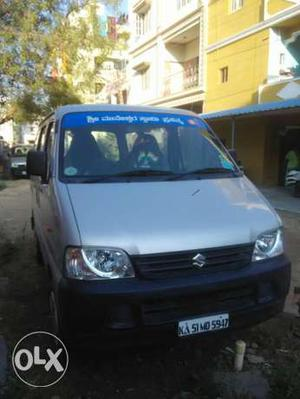 Maruti Suzuki Eeco petrol  Kms  year