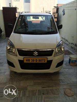 model wagon r in good condition with full