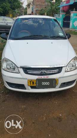 Brand: Tata Indica Life Tax Pondicherry permit