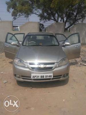 Chevrolet Optra Magnum diesel  Kms