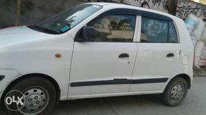 Hyundai Santro Xing cng  Kms  year