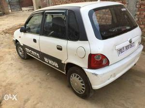 Maruti Suzuki Zen petrol  Kms. Need money give