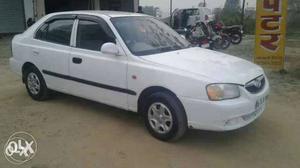 Hyundai Accent diesel  Kms