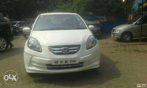 Sale of Preowned Car Amaze Diesel