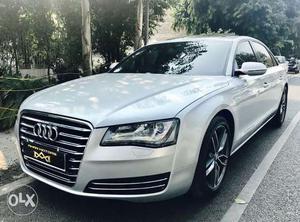 Audi A8 L 3.0 Tdi Quattro, , Diesel