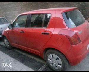 Maruti Suzuki Swift VXI petrol  Kms