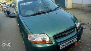 Chevrolet Aveo U Va petrol  Kms year Cal