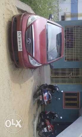 Tata Manza diesel 125 Kms  year
