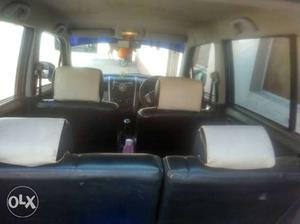 AT jamnagar, Maruti Suzuki Wagon R petrol  Kms