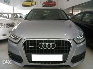 Audi Q3 35 Tdi Premium Plus + Sunroof, , Diesel