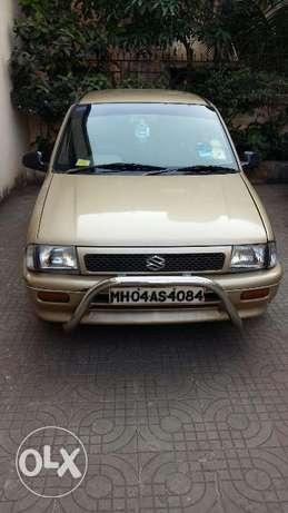 Maruti Zen car on sale at Ghansoli Navi Mumbai