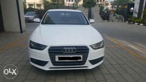 Audi A4 2.0 Tdi (177bhp) Premium, , Diesel