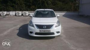 Nissan Sunny Xl