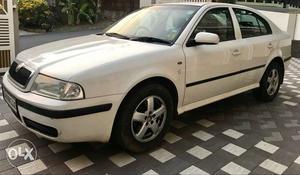 Skoda Octavia elegance diesel  Kms  year
