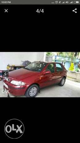 Fiat Palio D diesel  Kms  year