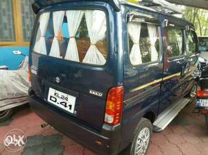 Maruti Suzuki Eeco petrol  Kms