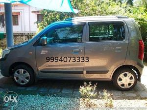 Wagon R  Cbe regn 2nd Owner Good condition